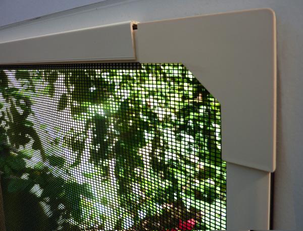 Custom Made Fly Screens