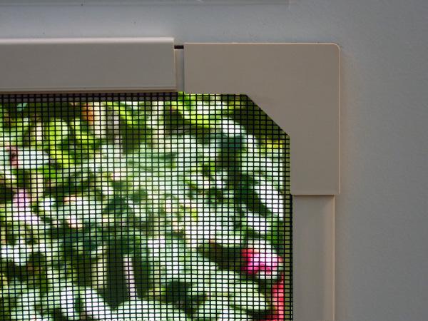 Fly Screen for Sliding Doors
