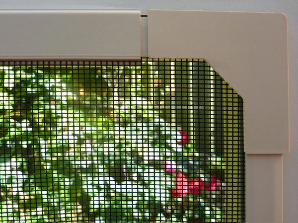 Custom Made Fly Screen Doors