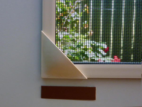 Fly Screen for Windows
