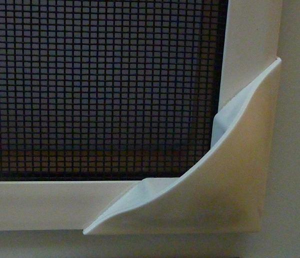 Custom Made Screen Doors