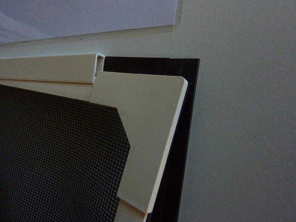 Fly Screen for Doors