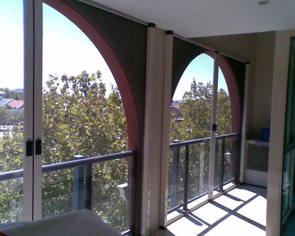 Screen Door Solutions