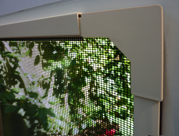 Custom Made Fly Screens