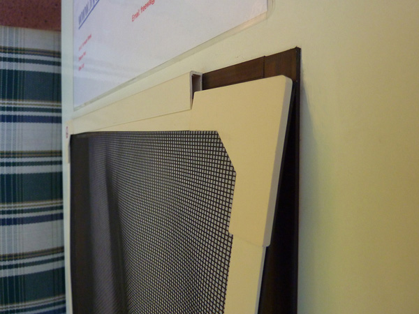 Custom Fly Screens