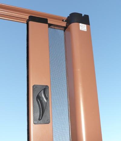 Retractable Sliding Screen Doors in Australia