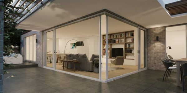 Flyscreens for Sliding Doors