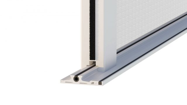 Flyscreens for French Doors