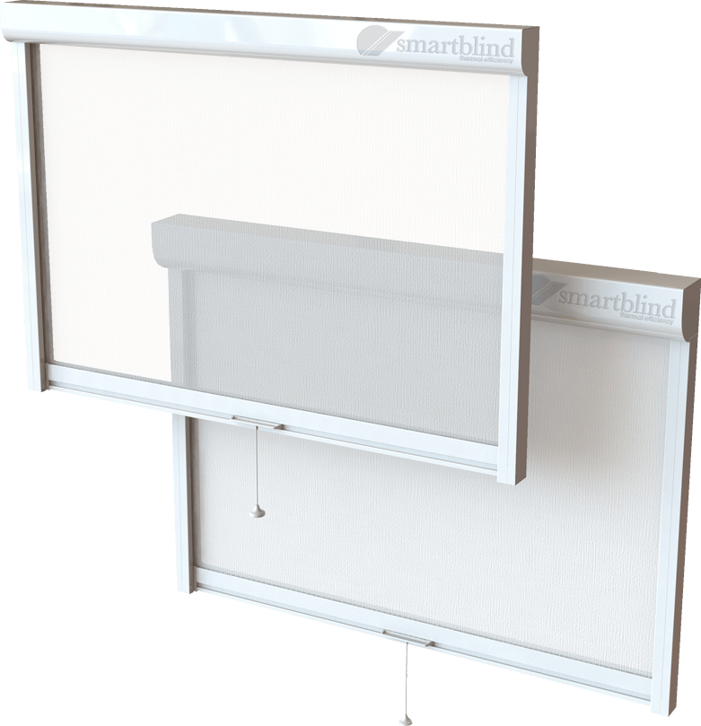 Freedom Smartblind Screens Freedom Retractable Screens
